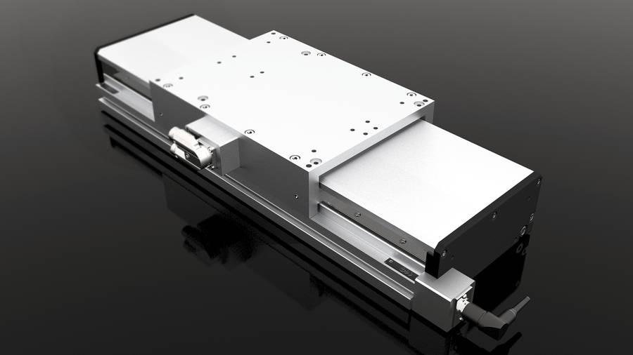 Direktantriebe euroLINE 170 Standard | IEF-Werner