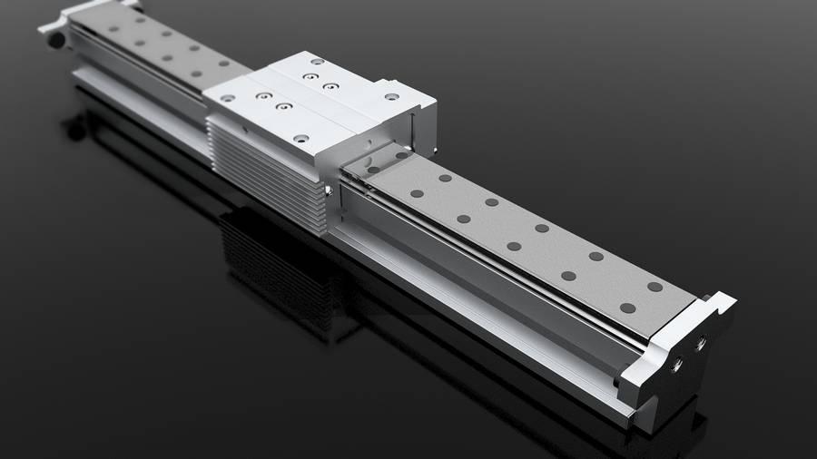 Direktantriebe euroLINE 32 KLA | IEF-Werner