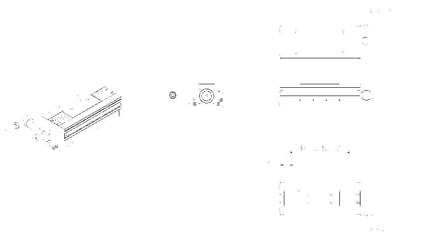 Drawing MS 60 | IEF-Werner