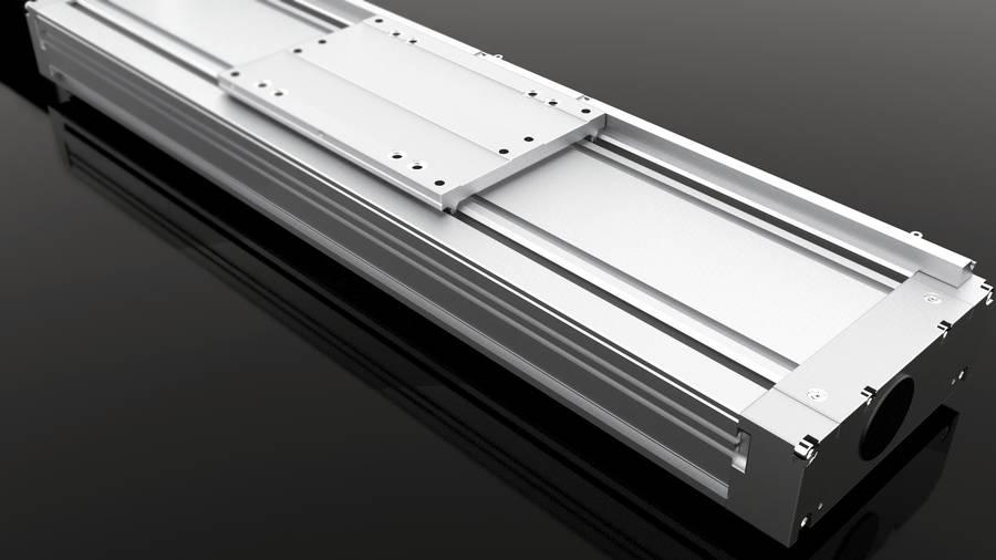 Spindelantriebe profiLINE 200 | IEF-Werner