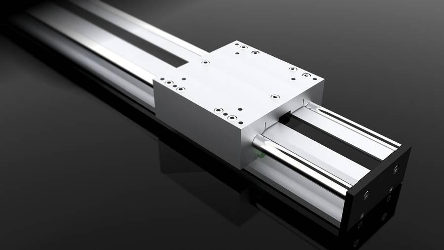 Zahnriemenantriebe Modul 105 | IEF-Werner