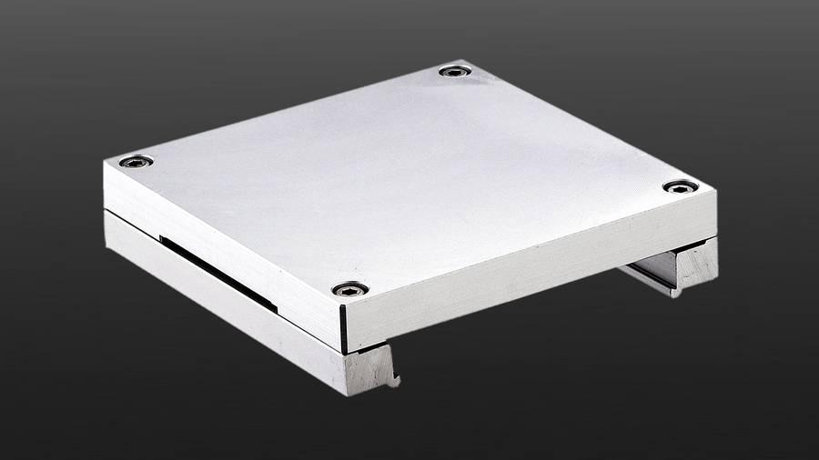 Montageplatte MDV | IEF-Werner