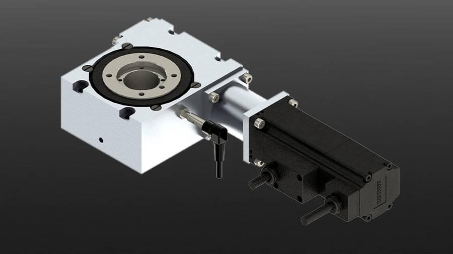 NC-Motoren | IEF-Werner
