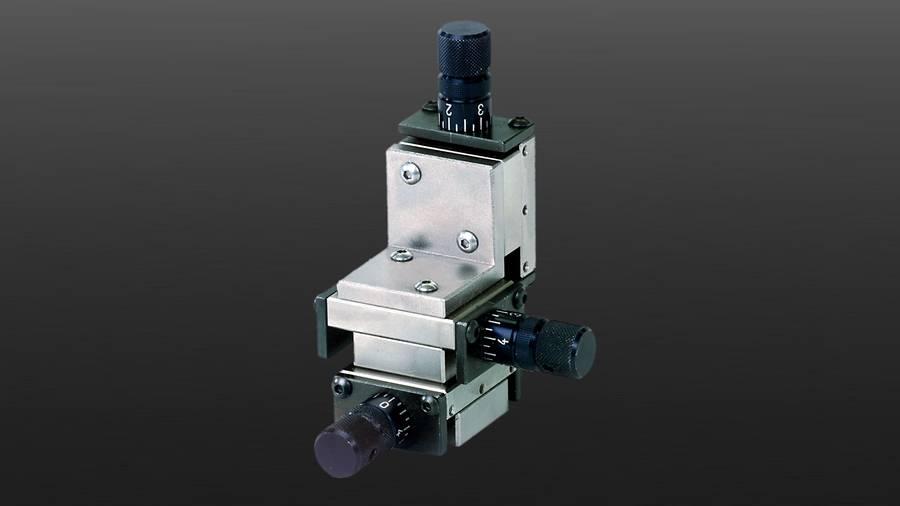 Präzisionsversteller Typ M 30 | IEF-Werner