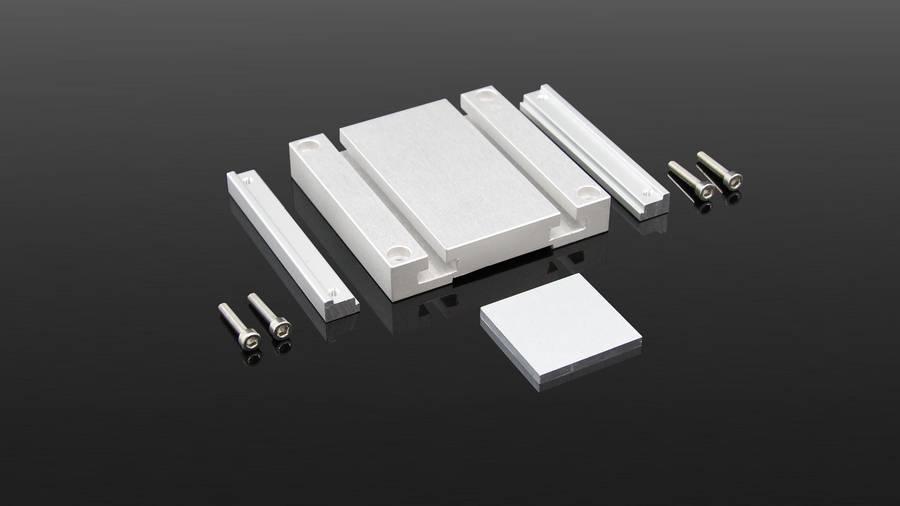 T-Nutenplatten | IEF-Werner