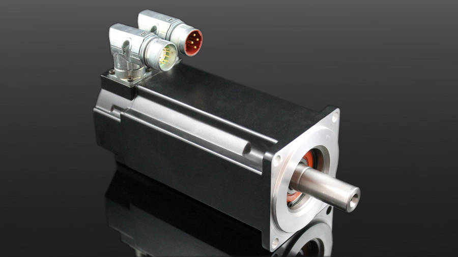 AC-Servo motors | IEF-Werner
