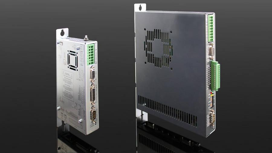 Digital servo amplifier LV-flexmoTEC | IEF-Werner