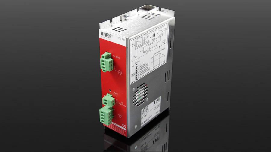 Power supply NT5-80 | IEF-Werner