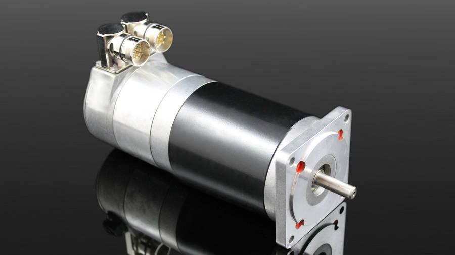 Stepper motors | IEF-Werner