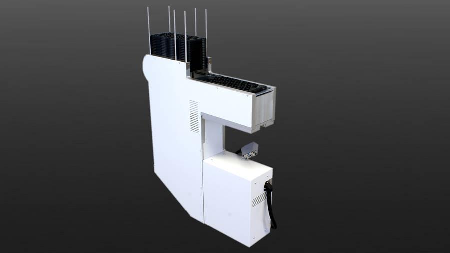 Palletiser smallSTACK | IEF-Werner