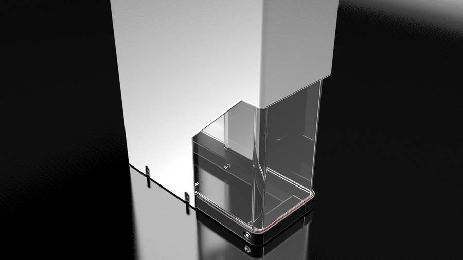 Protective cover | IEF-Werner