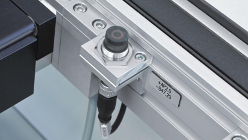 posyART Sensor | IEF-Werner