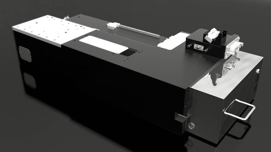 smallFLEX Basisstation | IEF-Werner