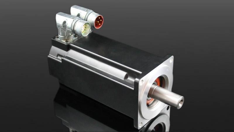 AC-Servomotoren | IEF-Werner