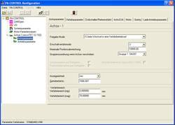 Achskonfiguration | IEF-Werner