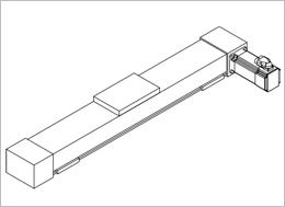 Motoranbauvariante 6 Modul 115/42 | IEF-Werner