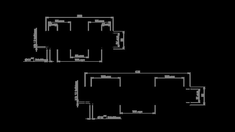 Modul 115/25 Schlitten | IEF-Werner