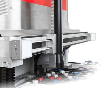 Linear drives Pick & Place | IEF-Werner