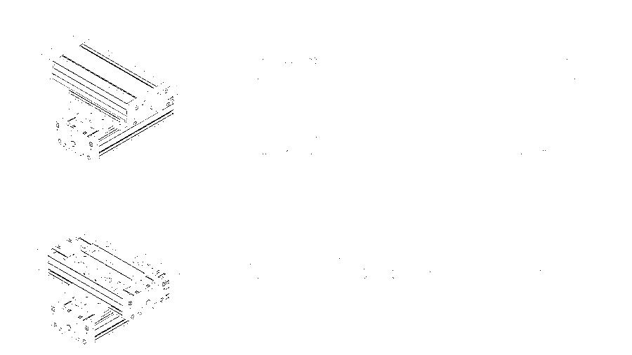 profiLINE 115 XY-Montage | IEF-Werner